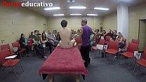 Clase 4 de masaje erótico anal Vorschaubild