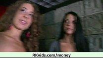Money really talks 5