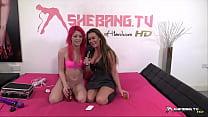 Shebang.TV - AMANDA RENDALL & KIMMY CUMLOTS