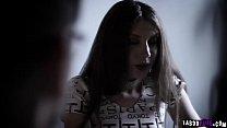 Elena Kohska goes on top of Ryan Driller video