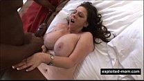 Big tits sexy mature lady