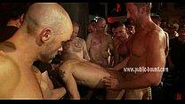Фильм про групповой гей секс