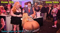 Free download video bokep Andrea Diprè for HER - Sienna Hills   Spicee Cajun