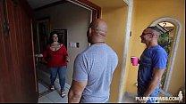 Big Booty BBW MILF gets DP'ed by Shane Diesel and Ram XXX - 9Club.Top