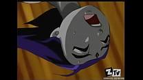 Teen Titans - Raven's Birthday