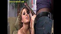 big dick in white girl