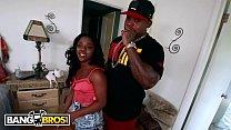BANGBROS - Rap, Suck and Fuck with Ebony Pornstar Tamra Millan thumbnail