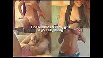 Жесткий порно кастинг руских девушек