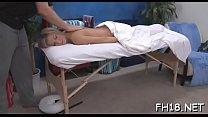 Moist massage