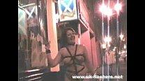 Amateur fetishgirls Crazy Public Nudity
