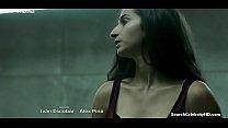 Maggie Civantos Olivia Delcan Alba Flores Vis A Vis S02E02 2016