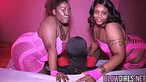 BBW BLOWJOB PRETTY PLEASE AND PRINCESS - 9Club.Top