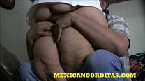 MEXICANGORDITAS LAURA HERNANDEZ INTERNAL CUM