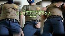 ValesCabeza311 Uniformed ERECT COP policia erecto Uniformado