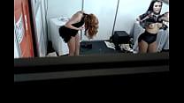 Assistentes de palco peladas pornhub video