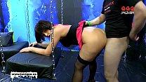 German Goo Girls - Mature babe Nathalie loves s...
