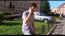 Русские лесби набросилась на подругу hd