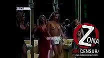 topless cabrejos Monica