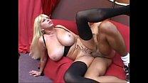 Paris - Huge Boobs Blonde MILF Fucks Big Cock -...
