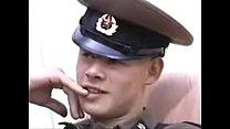 Russian soldier versao VHS   Military Zone Cena8 Estudio AMR videos porno gay videos de sexo filmes.