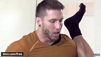 Men.com - (Henier Lo, Rod Pederson) - Star Trek A Gay Xxx Parody Part 3 - Super Gay Hero - Trailer preview