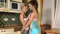 Kitchen Seduction - by Sapphic Erotica lesbian ...
