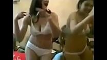 Full   hot arabic bikini teens sexy dance thumbnail