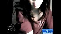 Chat sex  www.2xax.ga . Filipina masturbating on webcam