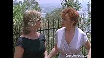 Vintage Lesbian Bondage Candle Wax's Thumb