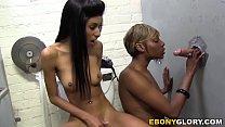 Rashae and Nadia Pariss - Gloryhole pornhub video