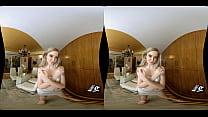 WankzVR - Silver (Butthole) Surfer ft. Lexi Lore