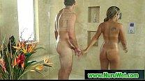 Japanse Nuru Massage And Hardcore Sex With Busty Masseuse 15