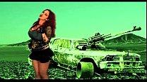 Sabrina Sabrok - The Blitzkrieg Bop (Official Video Clip) Rockstar largest Boobs porn thumbnail