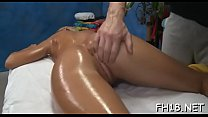 gangbang tumblr - huge penis in her arse thumbnail