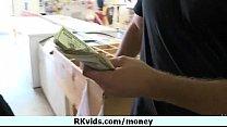Sex for money 24