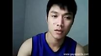 Làm tình vá»›i bạn trai trên webcam