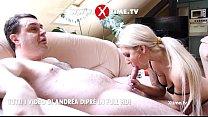 Crazy Crazy Sex for ANDREA DIPRE' on xtime.tv Vorschaubild