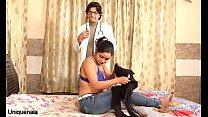 Hot Girl Doctor Romance With Patient हॉट गर्ल डॉक्टर रोमांस