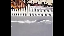 #SnowChallenge