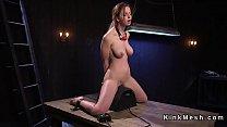 Natural huge tits slave anal fucked pornhub video