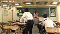 horny teacher seduce student 01 [선생님 teacher]