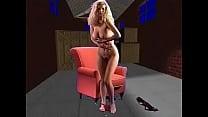 Cida Marques - Stiptease pornhub video