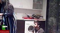 In the Kitchen. RAF117