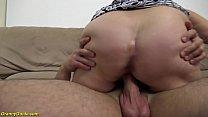 sexy 72 years old hairy granny rough fucked thumbnail
