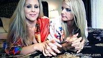 Vicky Vette & Julia Ann's First Ever Video?! - 9Club.Top