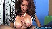 Bigtit mature wanking dick and talks dirty pornhub video