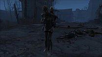 Fallout 4 Katsu and Ghoul Vorschaubild