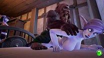 Whorecraft Chapter 2 Episode 2 Full Gameplay HD PART 2-3 Vorschaubild