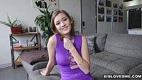 SisLovesMe - Kinky Step-Sis Wants To Try Bondage صورة