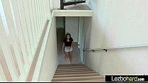 Hot Sex Action With Naughty Lesbian Girls (Abigail Mac & Daisy Summers) vid-02 Vorschaubild